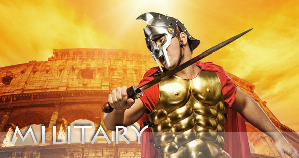 the success of the roman military The military of ancient rome however, gibbon states that it is not easy to define the size of the roman military with any tolerable accuracy.