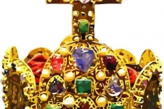 Clip Art - Holy Roman Emperor Crown