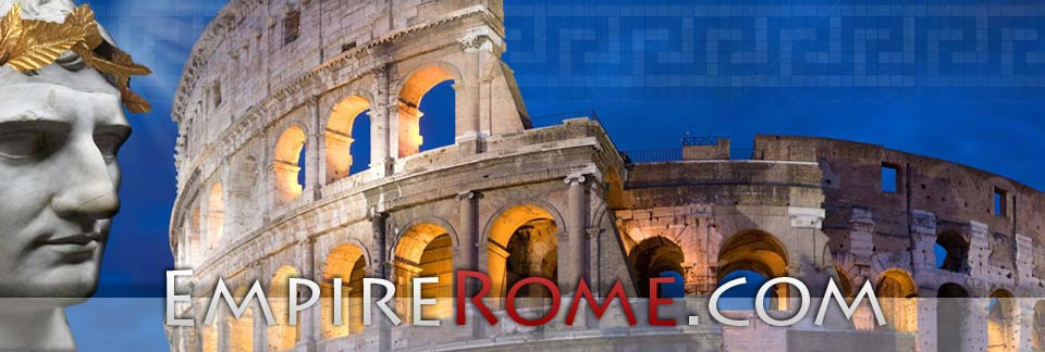 EmpireRome.com